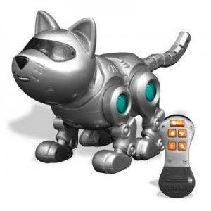 Сензори котка