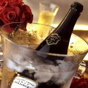 Champagne: história, typy. Ako sa prepočítať s výberom pitie?