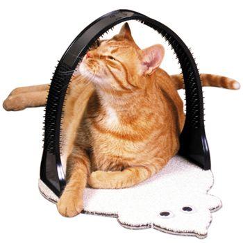 Četka za grooming mačke