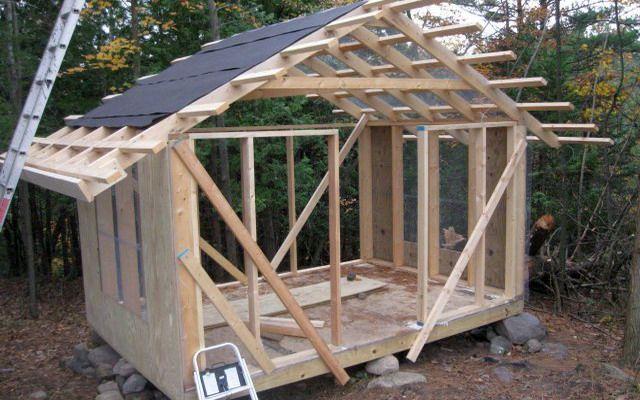 frame coop