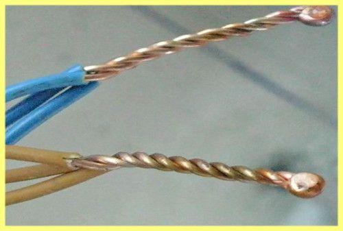 Metode pentru cabluri între