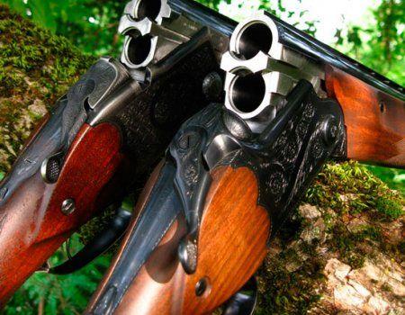Odnosu puške MP-6 i MP-106