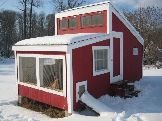 Opțiunea de construcție de iarnă