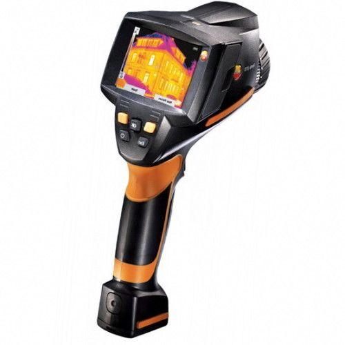 Termoviziska kamera za lov infracrveni termometar