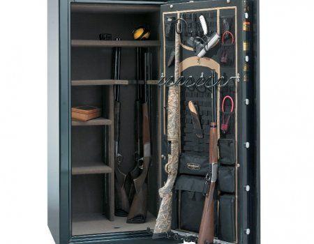 Zahtjevima zakona kabinetu oružje i sigurno
