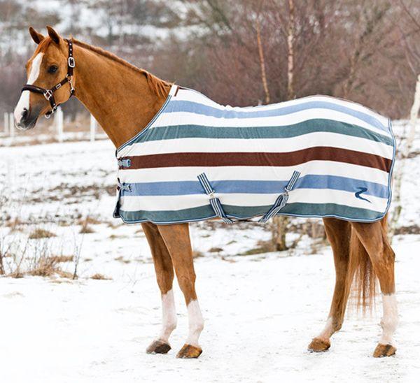 Pokrivač na konju