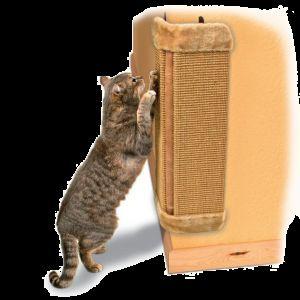Rohový Škrabadlá pre mačky