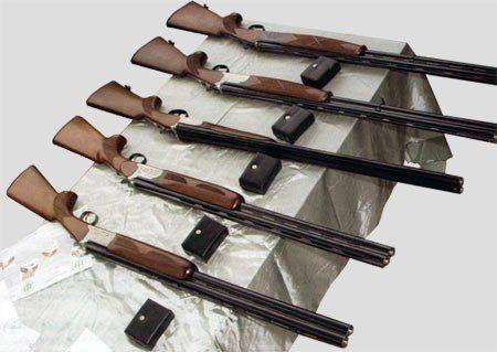 Universal lovačke puške