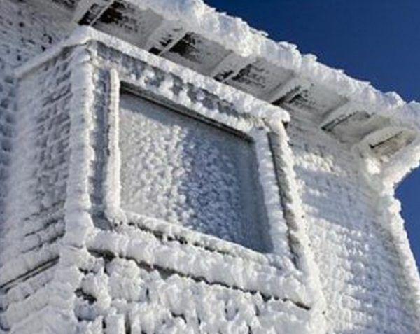 Izolarea termică a ferestrelor din plastic în timpul iernii, cu propriile sale mâini