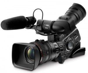 Видеокамера за котки