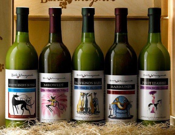 víno Pet