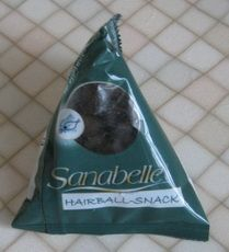 Sanabelle Hairball-snack