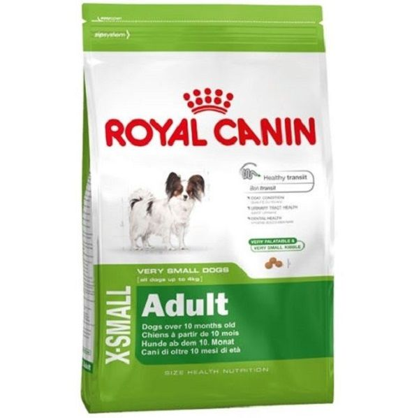 Obaly pre potravinársky Rojal Canin Chihuahua