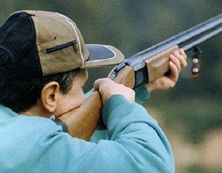 Zaštita lov barel oružje