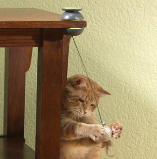 Hračka pre mačky FroliCat